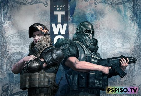 �������� ������� ���� Army of Two: The 40th Day(� ���������)