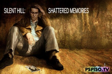 ����� ����� � Silent Hill Shattered Memories �� Lazar42