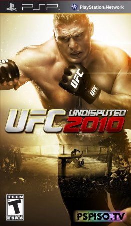 UFC Undisputed 2010 [ENG] [RePack]
