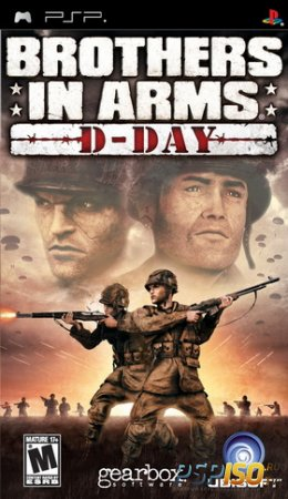 Brothers in Arms: D-Day [ENG]