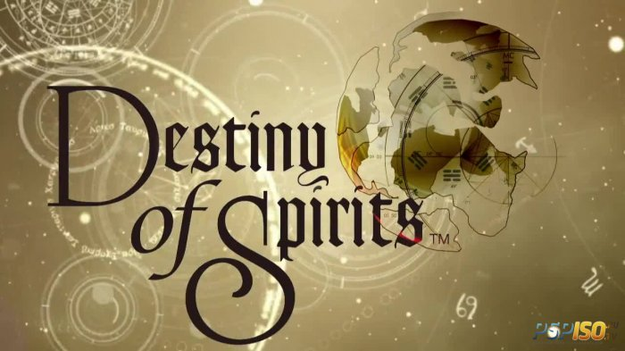 Destiny of Spirits ������ 25 �����