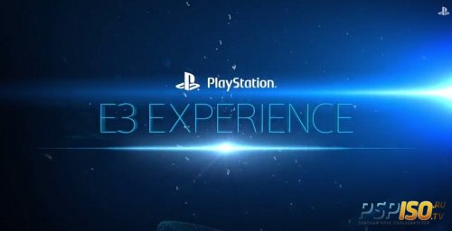 ����������� PlayStation Experience