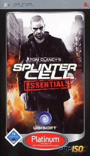 Tom Clancy's Splinter Cell: Essentials (v2) [ENG][FULL][CSO][2011]